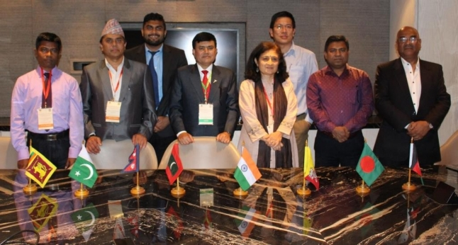 Fourth EC Meeting and Workshop of SAWEN concluded