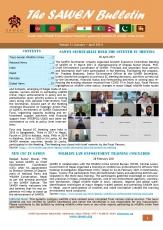 SAWEN Bulletin Volume 31