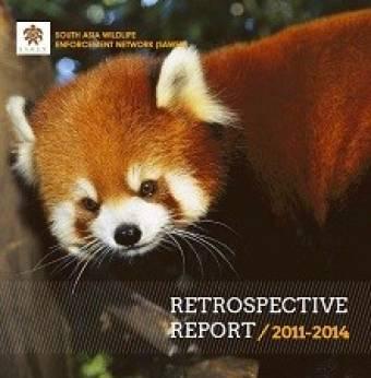 SAWEN Retrospective Report 2011-2014