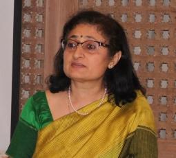 Mrs. Tilottama Varma