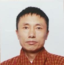 Mr. Kinley Tshering