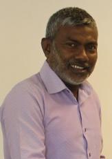 Mr. Ibrahim Naeem