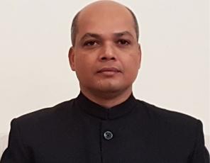 Mr. H.V. Girisha