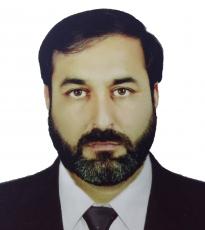 Mr. Ezatullah Sahil