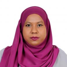 Ms. Mariyam Rifga