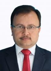 Mr. Bed Kumar Dhakal