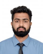 Mr. Abdulla Fazeel