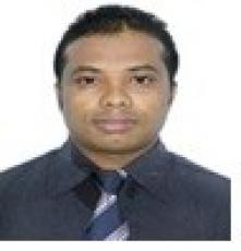 Mr. Rathindra Kumar Biswas